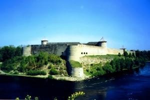 Castle, Russia