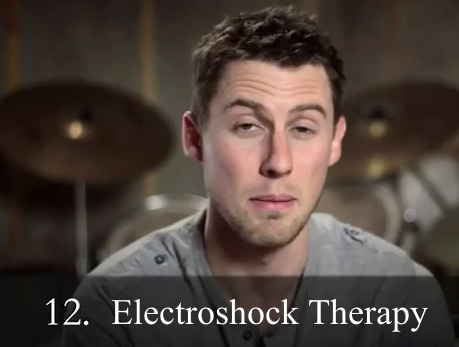 Gays and Mormons and Electroshock Aversion Therapy at BYU (1/3)